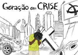 """A Crise"""