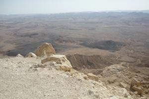 Deserto, lugar de conhecer Deus.