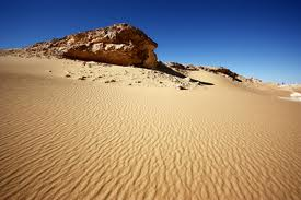 """""""Deserto Necessario"""""""