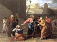 """""""Segredos para conquista o coracao de Jesus"""""""